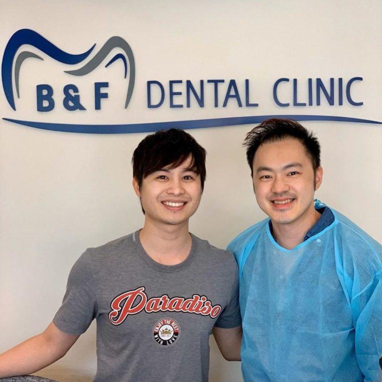 Dr Benjamin Dentist 5